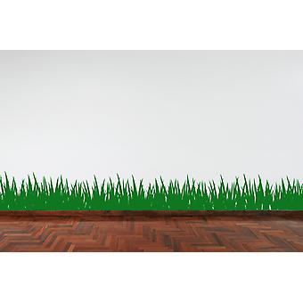 Grass Wall Sticker