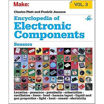 Encyclopedia of Electronic Components - Sensors for Location - Presenc