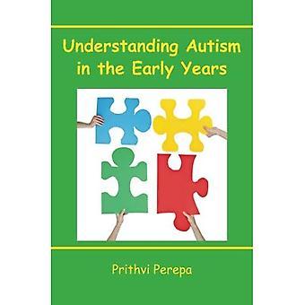 Comprendre l'autisme dans les premières années
