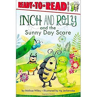 Zoll und Roly und der sonnigen Tag zu erschrecken (Ready-To-Read - Stufe 1 (Qualität))