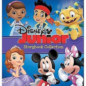 Disney Junior Storybook Collection édition spéciale