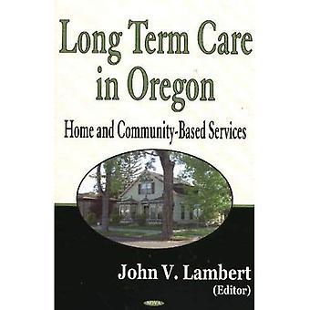 Langzeitpflege in Oregon
