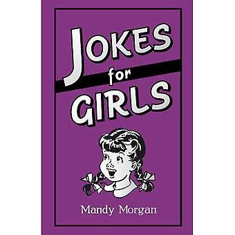 Jokes For Girls
