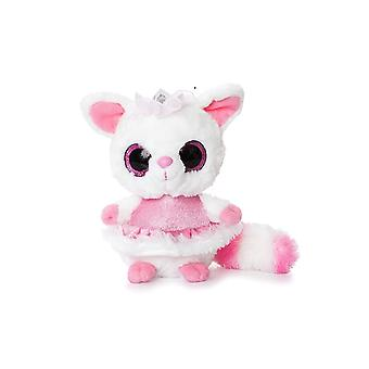 Aurora World 5-Inch Yoohoo and Friends Pammee Princess