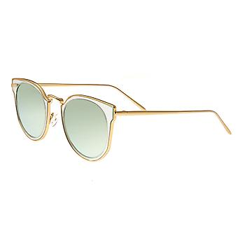 Bertha Harper Polarized lunettes de soleil - or/Clear