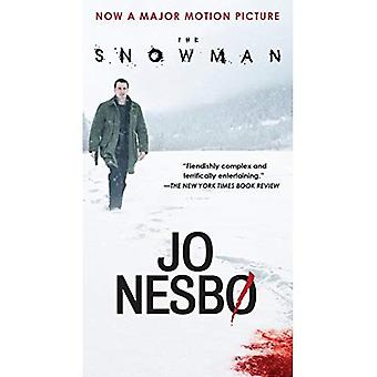 The Snowman (Movie Tie-In) (Harry Hole)