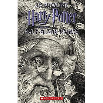 Harry Potter and the Half-Blood Prince (Harry Potter)