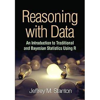 Ragionamento con dati: un'introduzione a tradizionale e la statistica bayesiana utilizzando R