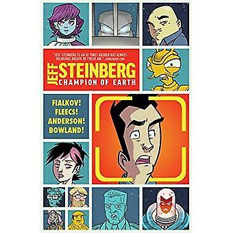 Jeff Steinberg: Champion of� Earth