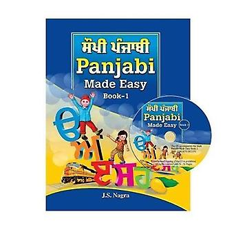 Panjabi Made Easy: Panjabi Made Easy Series: 2017 (Panjabi Made Easy)