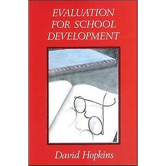 Evaluation for School Development. Young Offenders. by Hopkins & David