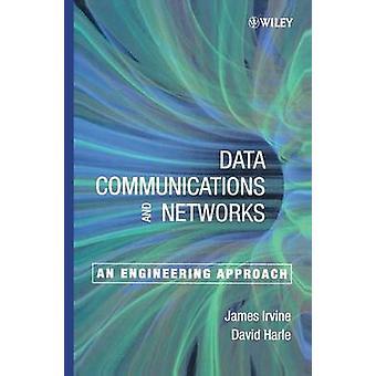 Redes de comunicaciones de datos de Irvine