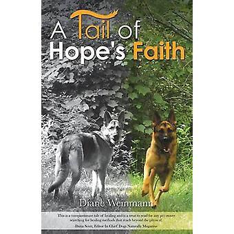 Une queue d'espoir foi par Weinmann & Diane