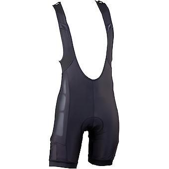 Race Face Stealth 2017 Stash Bib Shorts