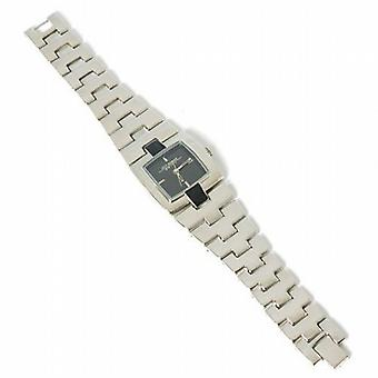 Jeff Banks Ladies Silver Bracelet Strap Dress Watch 222/6356