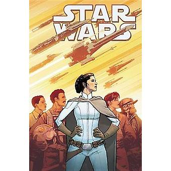 Star Wars Vol. 8 - Mutiny At Mon Cala by Star Wars Vol. 8 - Mutiny At M