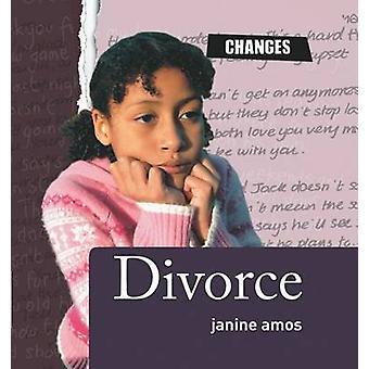 Divorce by Janine Amos - Howard Davies - 9781607544814 Book