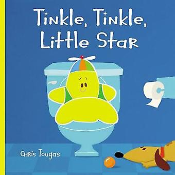 Tinkle - Tinkle - Little Star by Chris Tougas - 9781771388399 Book