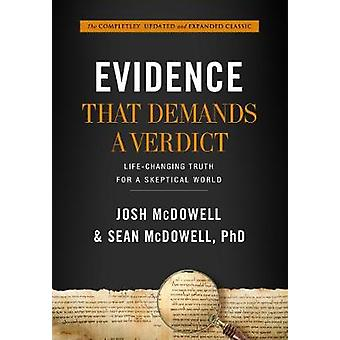 Evidence that Demands a Verdict (Anglicized) - Life-Changing Truth for