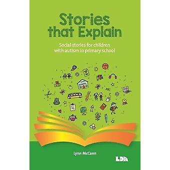 Stories that explain - Social stories for children with autism in prim