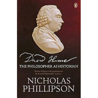 ديفيد هيوم-الفيلسوف كمؤرخ من نيكولاس فيليبسون-978