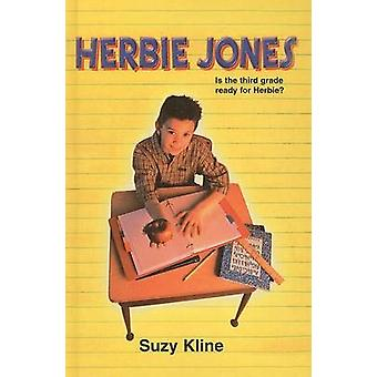 Herbie Jones by Suzy Kline - Richard Williams - 9780812458008 Book