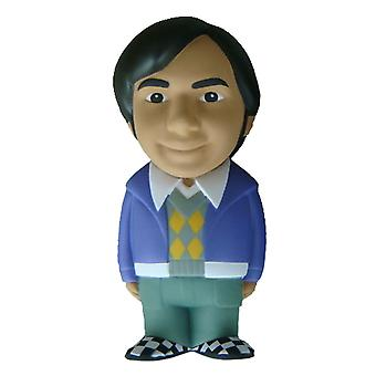 The Big Bang Theory Raj Stress Doll