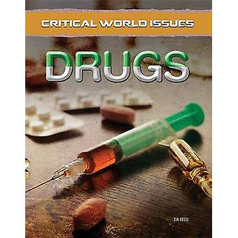 Drugs by Jon Reese - 9781422236512 Book