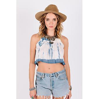Sweet country crop top