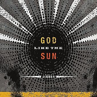 Jimmer - God als de zon [CD] USA importeren