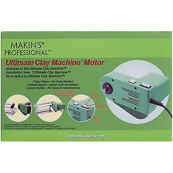Makin professionelle Ultimate Clay Machine Motor 35090