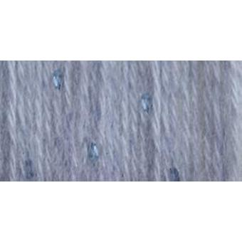 Lace Sequin Yarn Pale Blue 243037 37128