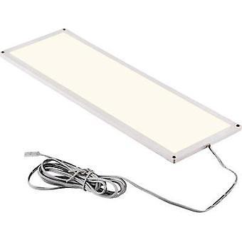 LED panel 6 W Neutral white Heitronic Fino 27013 White
