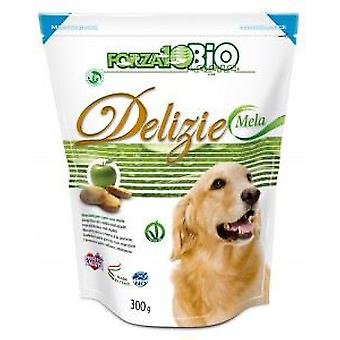 Forza10 Apple Delights (Dogs , Treats , Eco Products)