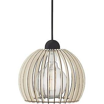 Pendant light E27 60 W Nordlux Chino 25