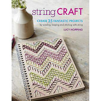 Cico Books-String Craft CIC-93611