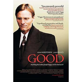 Good Movie Poster Print (27 x 40)