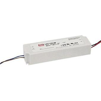 Mean WellLED driverLED-switching power supply LPV-100-24