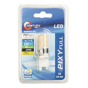 Century Capsule Led 3 W (Home , Lighting , Light bulbs and pipes)