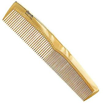 Janeke Comb 24K Gold 803 (Hair care , Combs and brushes , Accessories)