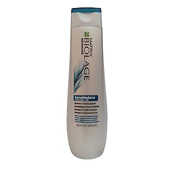 Matrix Biolage Advanced Keratindose Shampoo 8.45 oz