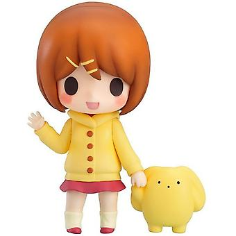 Good Smile Company Life Nendoroid Rin & Wooser and Mechawooser