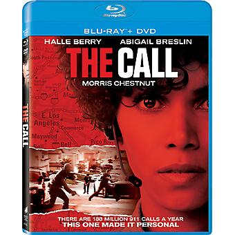 Call [BLU-RAY] USA import