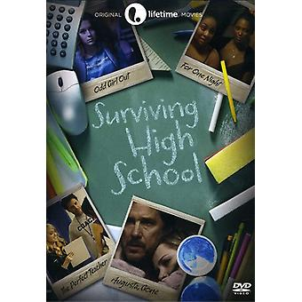 Surviving High School [DVD] USA import