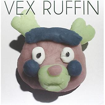 Vex Ruffin - Vex Ruffin [Vinyl] USA import