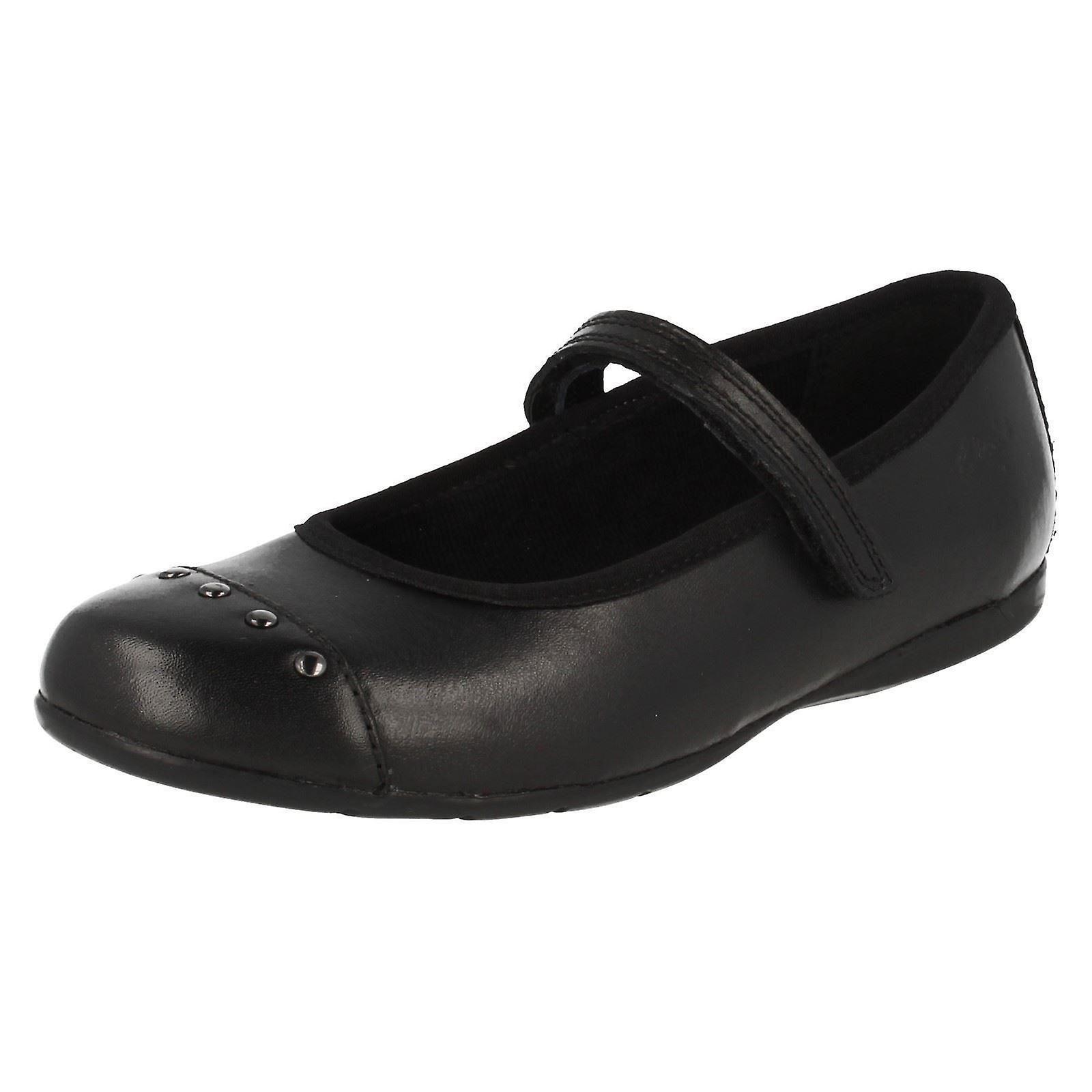 Girls Clarks School Shoes Dance Bela