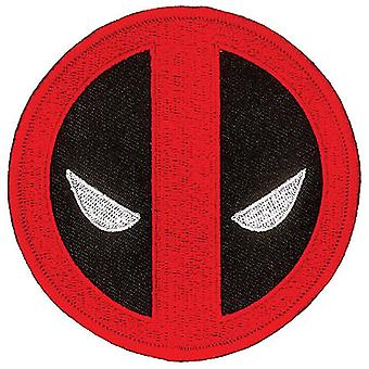 Deadpool jern på Patch