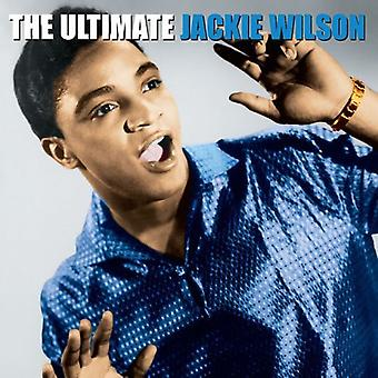 Jackie Wilson - Ultimate Jackie Wilson [CD] USA import