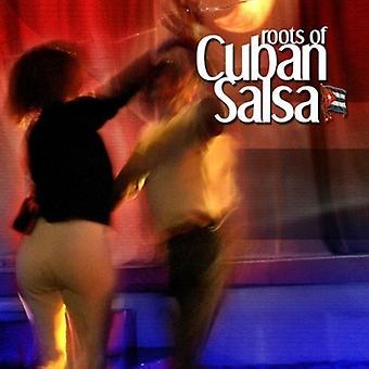 Roots of Cuban Salsa - Roots of Cuban Salsa [CD] USA import