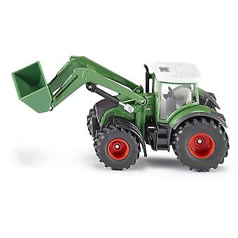 Siku Fendt With Front Loader  (Toys , Vehicles And Tracks , Mini Vehicles , Tractors)